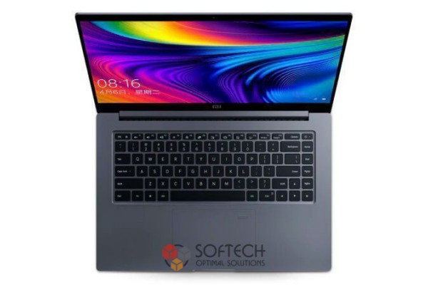 "Ноутбук Xiaomi Mi Notebook Pro 15.6"" Enhanced Edition 2019 i5-10210U 10th Gen/GeForce MX250 (8+512GB SSD PCIe)"