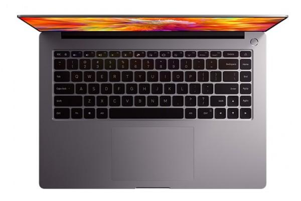 Ноутбук Xiaomi RedmiBook Pro 15 Ryzen R7-5800H/AMD Radeon Graphics (16+512GB SSD)