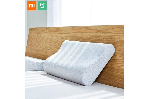 Подушка латексная Xiaomi Mijia Neck Memory Pillow