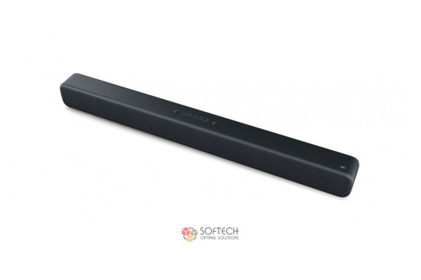 Акустическая система Xiaomi Mi TV AUDIO Speaker Soundbar Black Edition