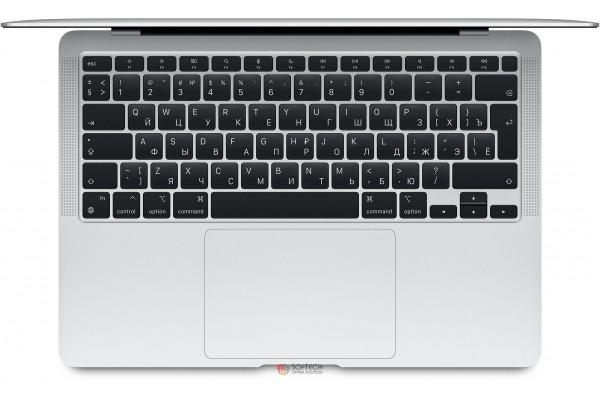 "Ноутбук Apple MacBook Air 13.3"" 2020 Apple M1 (8+256GB SSD)"