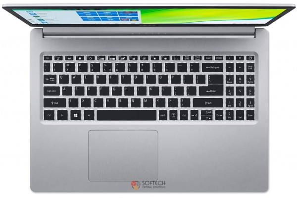 "Ноутбук Acer Aspire 5 15.6"" Ryzen R5-4500U/Radeon Graphics (8+256GB SSD)"