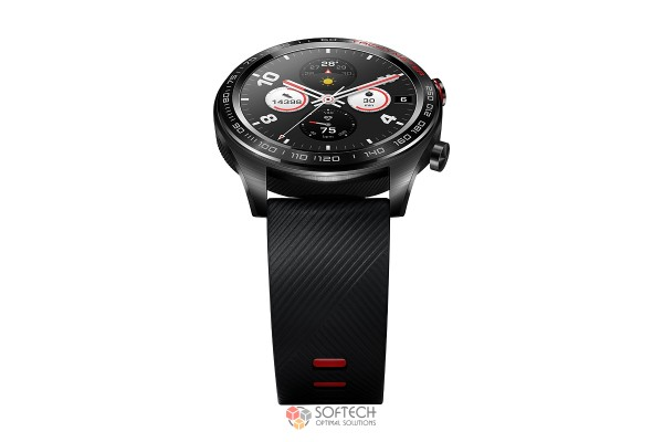 Смарт-часы HONOR Watch Magic