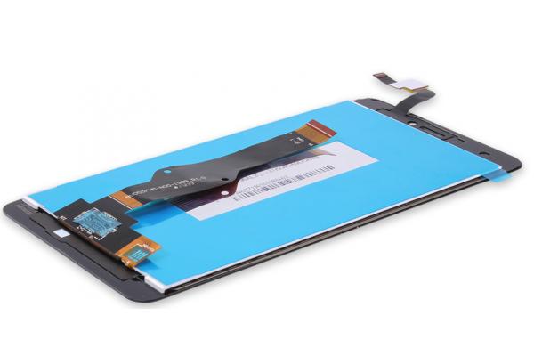 Сбор (сенсор+дисплей) Xiaomi Redmi Note 4X