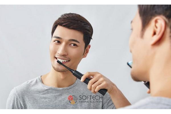 Умная зубная электрощетка SOOCAS X3