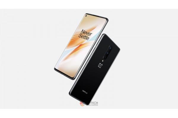 Смартфон OnePlus 8 (8+128)