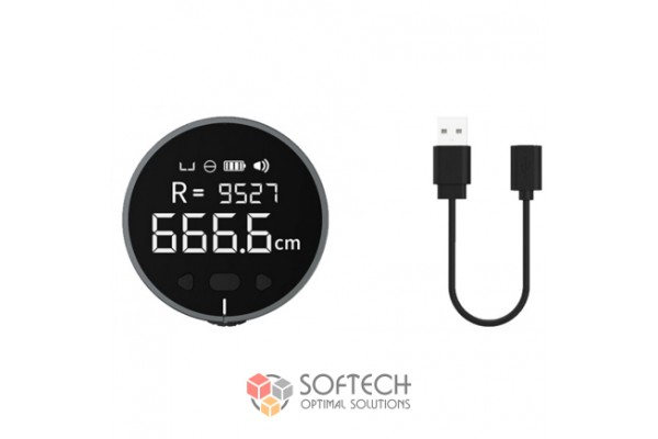 Электронная рулетка Xiaomi DUKA Q Electronic Ruler