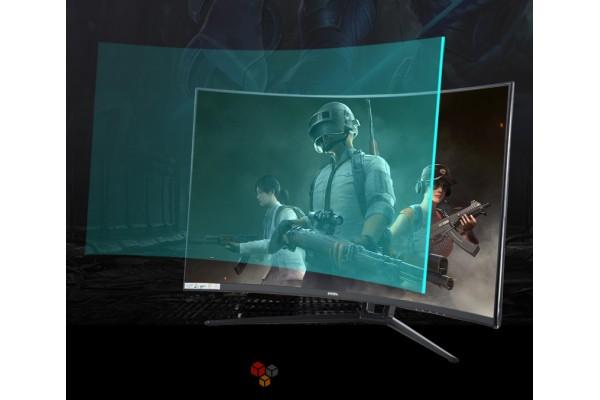 """Игровой монитор ForGame SP32QC 32"""" (144Hz, 2K)"""