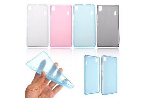 Чехлы силиконовые, гелевые  для всех смартфонов (чехол)