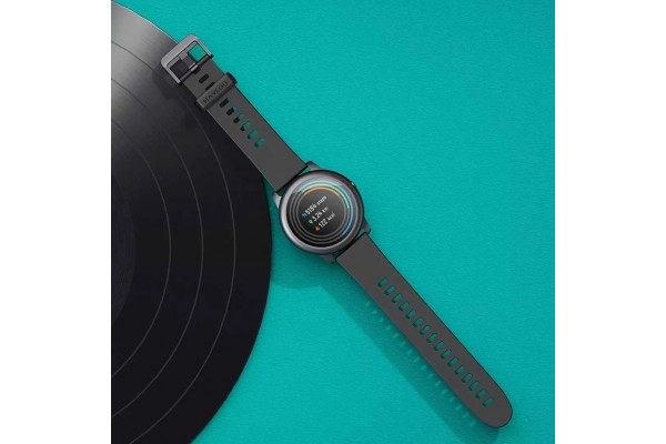 Смарт-часы Xiaomi Haylou Smart Watch LS05-1