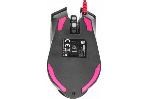 Мышка A4Tech Bloody P81A USB