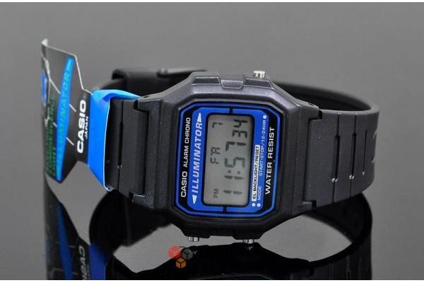 Наручные часы Casio F105W-1A Illuminator Watch