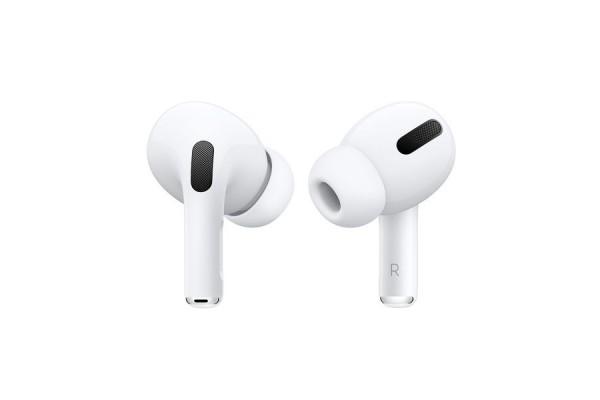 Беспроводные наушники Apple AirPods Pro with Wireless Charging Case