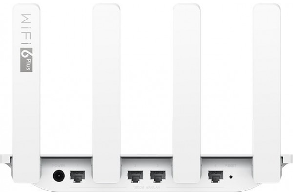 Роутер Honor Router 3 Wi-Fi 6 Plus