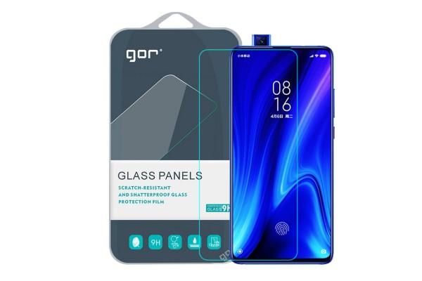 Защитное стекло GOR Redmi K20/K20 Pro