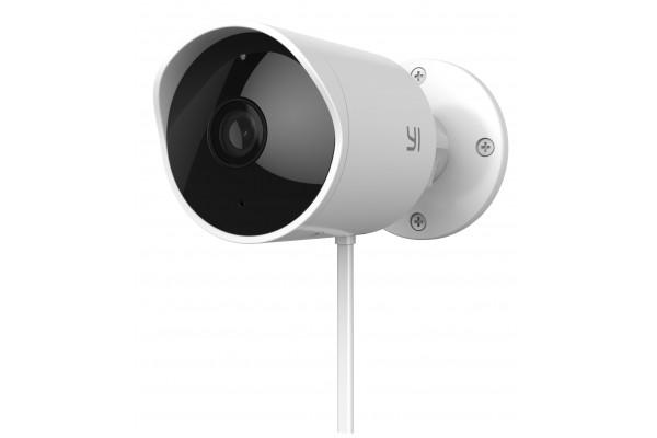Ip-камера Xiaomi Yi Outdoor Camera 1080p
