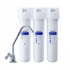 Фильтр для очистки питьевой воды Аквафор Кристалл А
