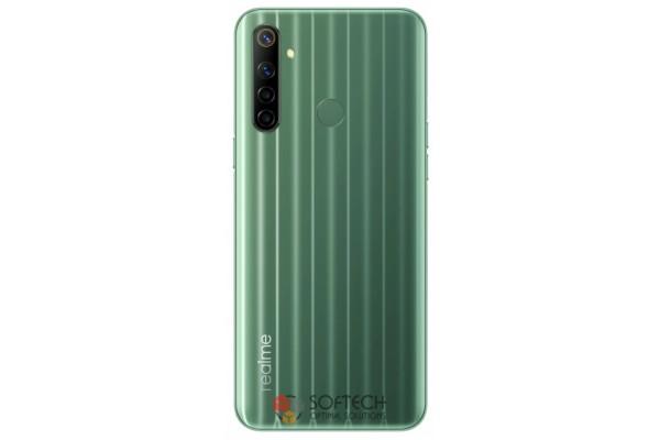 Смартфон Oppo Realme 6i (4+128) EU