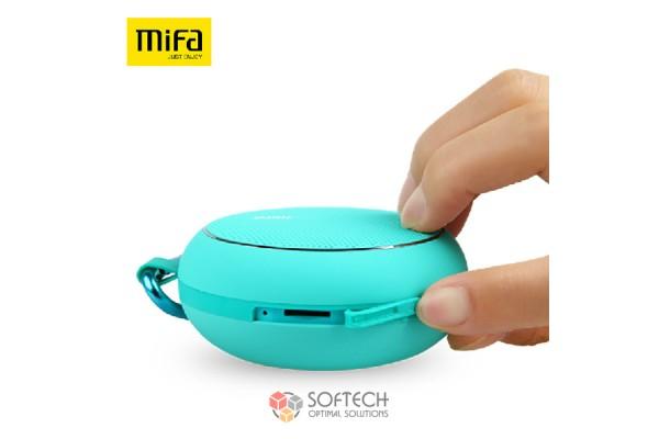 Портативная колонка Mifa F1 Outdoor Bluetooth Speaker