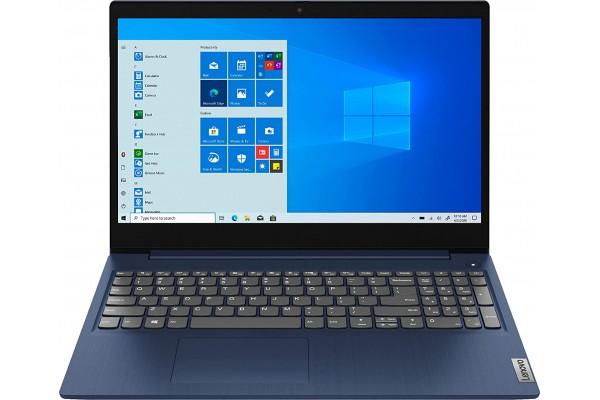 """Ноутбук Lenovo IdeaPad 3 15 TouchScreen 15.6"""" Intel Core i3-10110U/Intel UHD Graphics (8+256GB SSD)"""