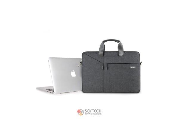 Сумка для ноутбука WIWU 15.4