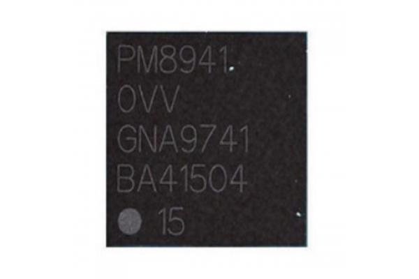 Контроллер питания PM8941 OVV