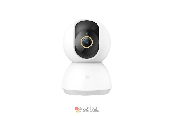 IP-камера Xiaomi Mi 360° Home Security Camera 2K
