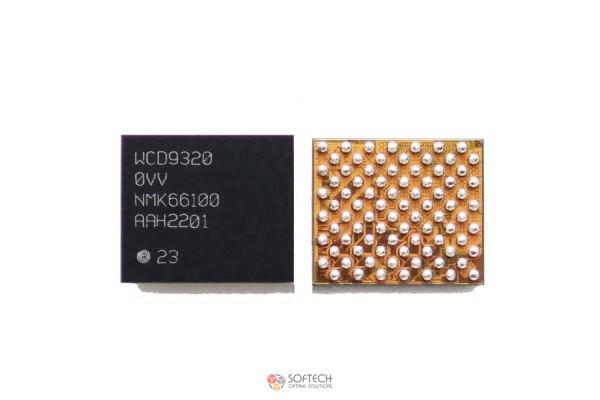 Микросхема Audio-codec WCD9320
