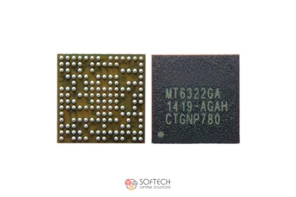 Микросхема контроллер питания MT6322GA