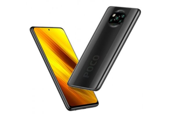 Смартфон Xiaomi Pocophone X3 (6+64) EU