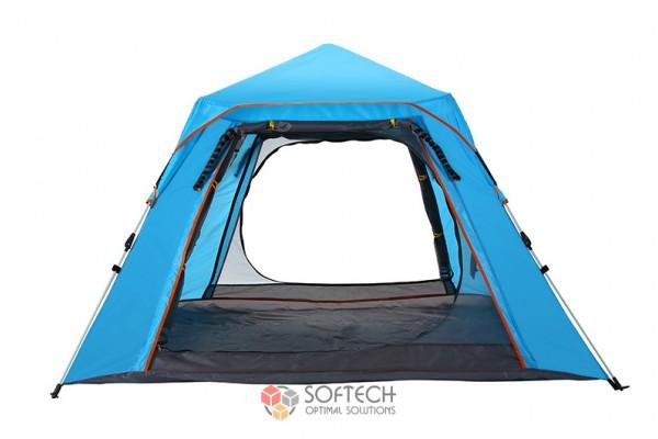 Палатка для кемпинга