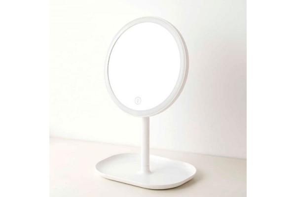 Зеркало для макияжа Jordan Judy LED Makeup Mirror Magnifying Glass
