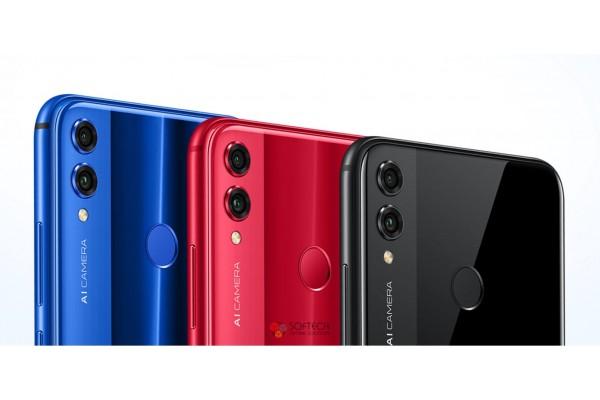 Смартфон Honor 8X (4+64) EU