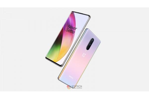 Смартфон OnePlus 8 (12+256) EU