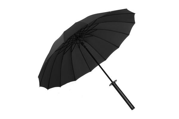 Самурайский зонт Samurai Ninja Katana
