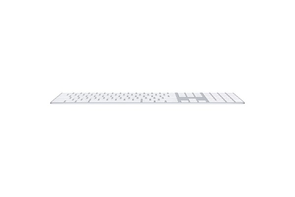 Беспроводная клавиатура Apple Wireless Keyboard with Numeric Keypad A1843