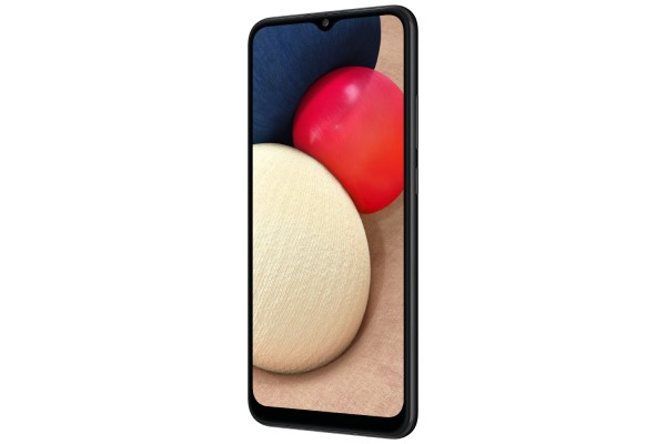 Смартфон Samsung Galaxy A02s (4+64) EU
