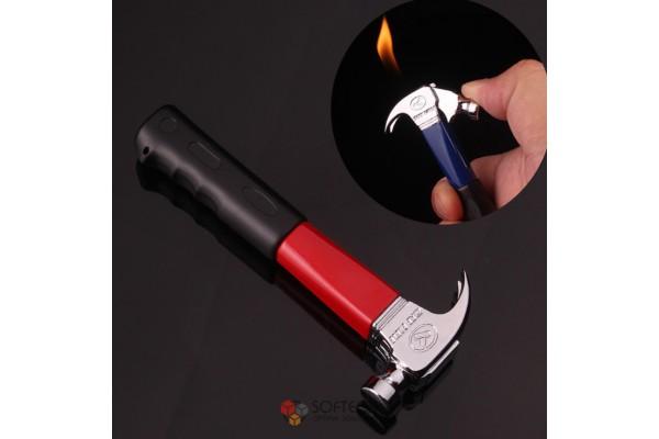 Зажигалка Молоток