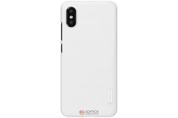 Чехол Nillkin Matte для Xiaomi Mi8 Explorer Edition / Mi8 Pro