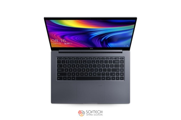 Ноутбук Xiaomi Mi Notebook Pro 15 2020 i7-10510U 10th Gen/GeForce MX350 (16+1000GB SSD PCIe)