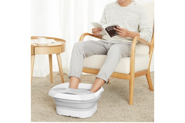 Массажная ванна для ног LeFan Leravan Folding Foot Bath