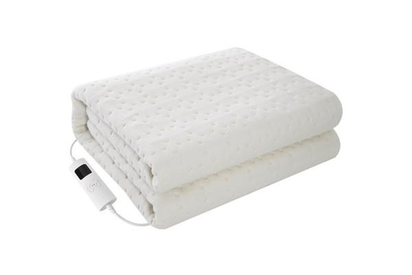 Одеяло с подогревом Xiaomi Electric Heating Blanket (180х170 см)