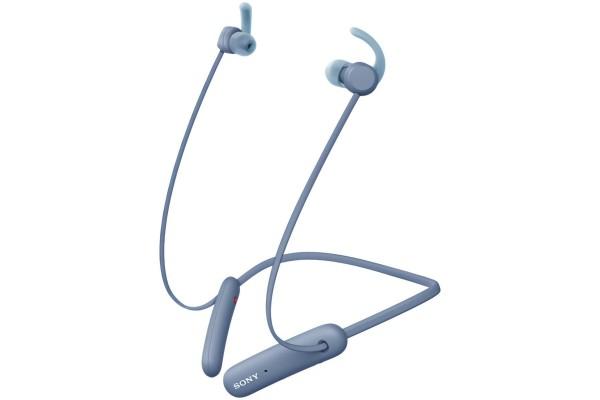 Беспроводные спортивные наушники Sony WI-SP510