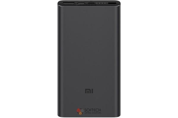 Внешний аккумулятор Xiaomi Mi Power Bank 3 10000 mAh