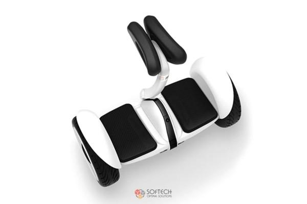 Гироскутер Segway Xiaomi Ninebot mini