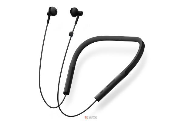 Беспроводные наушники Xiaomi Mi Bluetooth Collar Headphones Youth Edition