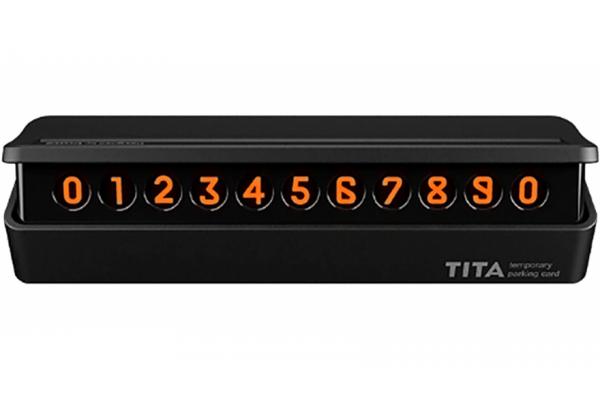 Наборная складная автовизитка Xiaomi Tita