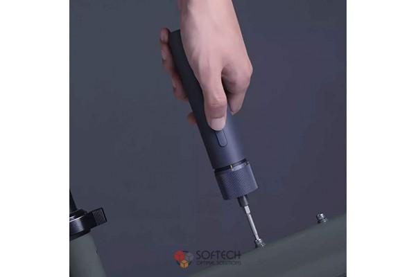 Электрическая отвертка HOTO 3.6V Cordless Screwdriver