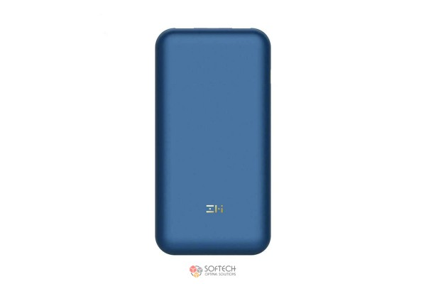 Внешний аккумулятор ZMi Power Bank 10 Pro 20000mAh Type-C