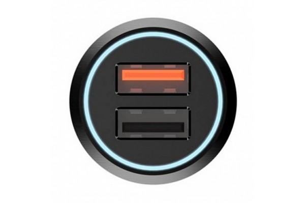 Зарядное устройство автомобильное 70Mai QC3.0